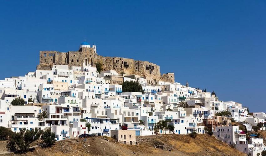 Астипалея. Фото с сайта - www.kathimerini.gr