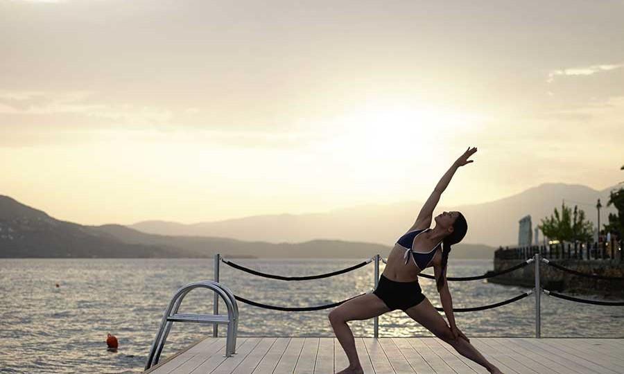 Досуг - Thermae Sylla Spa Wellness Hotel