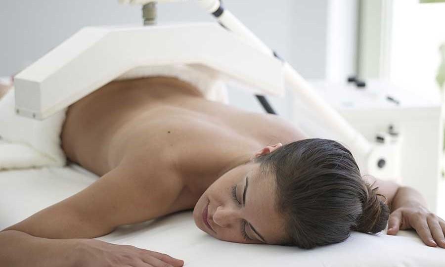 Медицинские курсы лечения - Thermae Sylla Spa Wellness Hotel