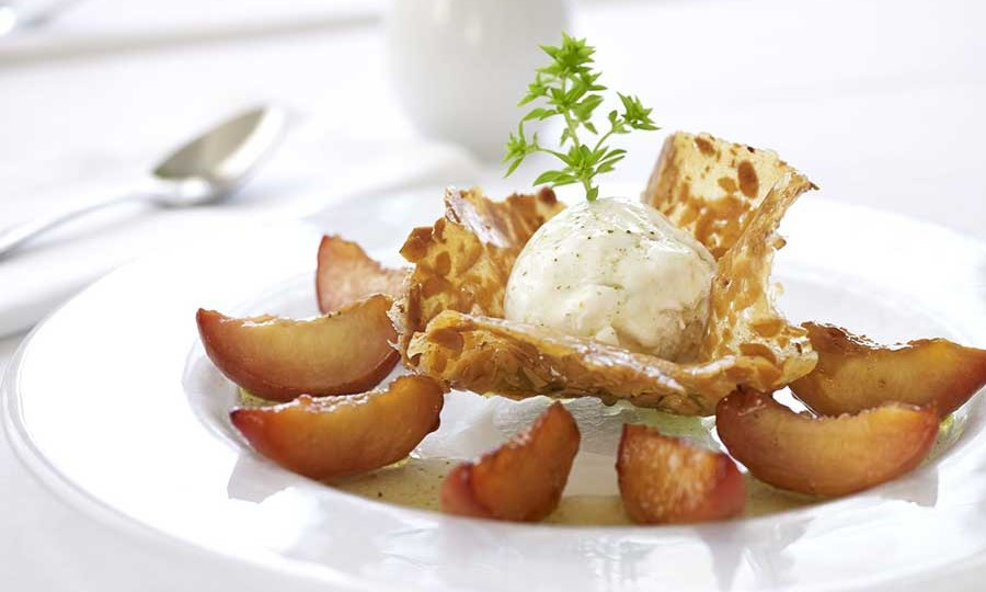 Рестораны и кулинария - Thermae Sylla Spa Wellness Hotel