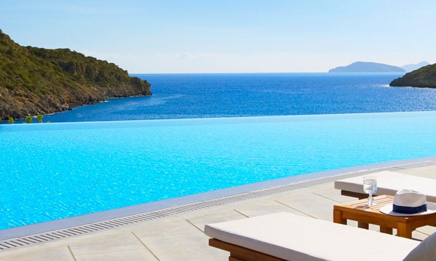 Daios Cove Luxury Resort & Villas - Crete