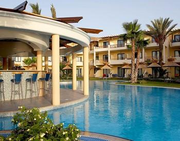 Atrium Palace Thalasso Spa Resort and Villas