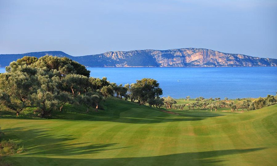 The Westin Costa Navarino Hotel