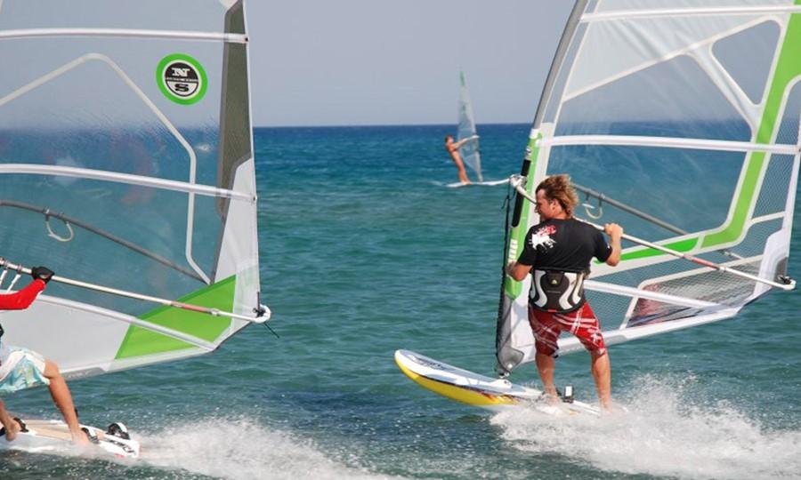 Activities  in  Atrium Prestige Thalasso Spa Resort and Villas
