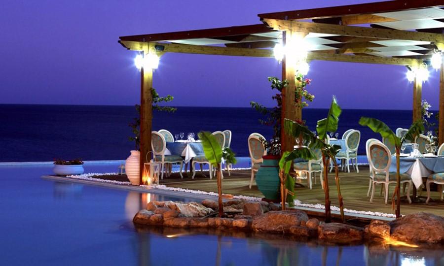 Restaurant in Atrium Prestige Thalasso Spa Resort and Villas