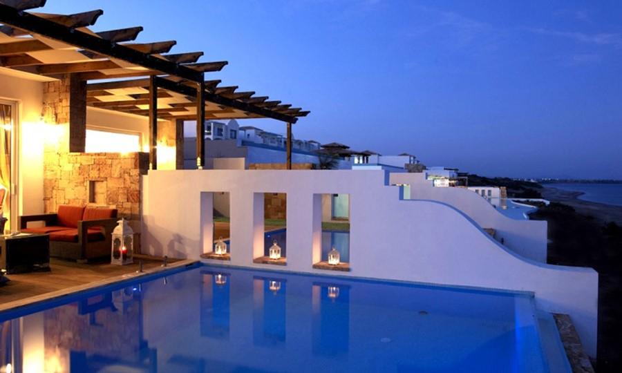 Accommodation in  Atrium Prestige Thalasso Spa Resort and Villas
