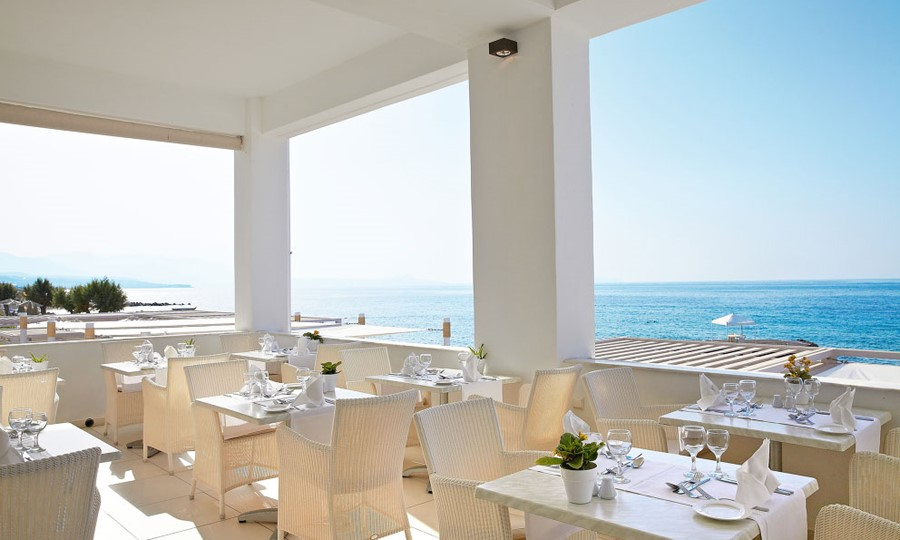 White  Palace Restaurant, Waterfront Dining