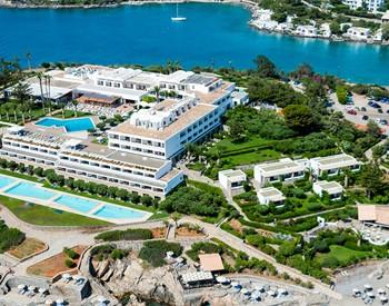 Sensimar Minos Palace Hotel & Suites
