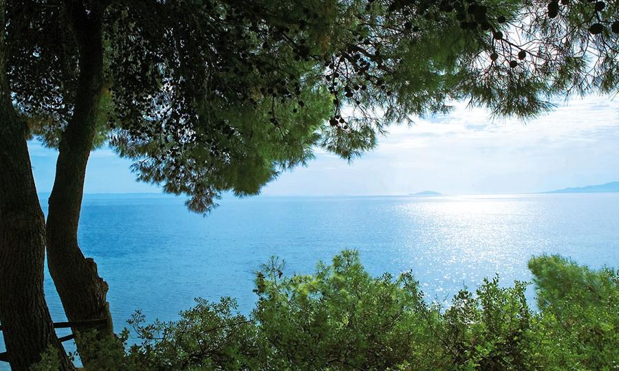Полуостров Касандра