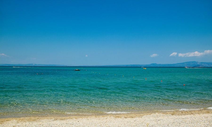 Grecotel Pella Beach.