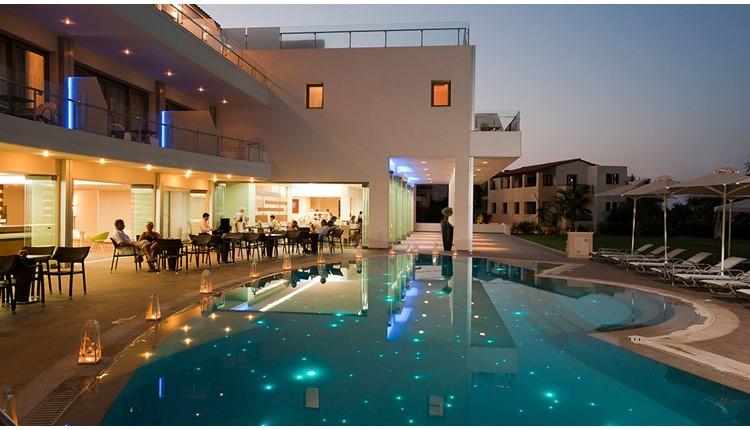 Castello Boutique Resort & Spa, Крит