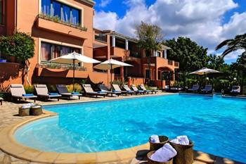 Lena Mare Boutique Hotel, Корфу