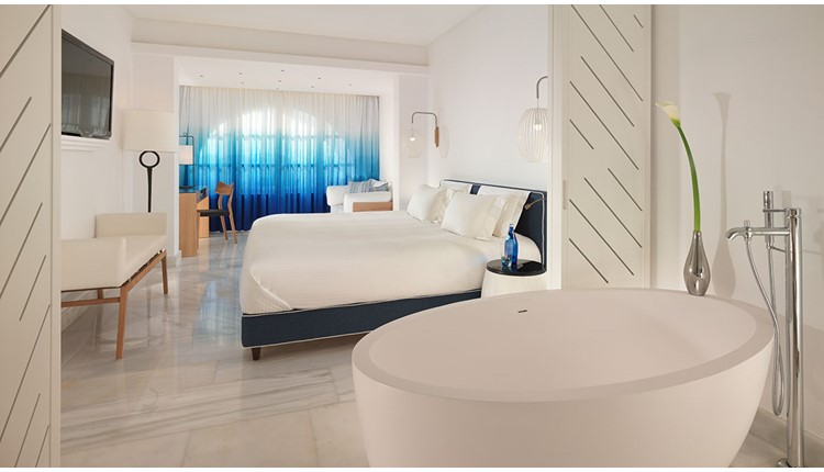 Mykonos Grand Hotel & Resort, Миконос