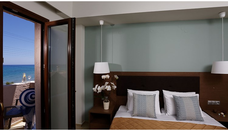 Dimitra Hotel Apartments , Крит