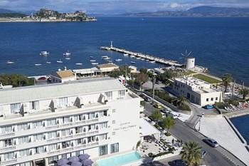 Mayor Mon Repos Palace, Корфу