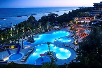 Four Seasons Hotel, Кипр