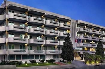 Blazer Suites Hotel, Афины