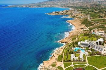 Azia Resort & Spa, Кипр