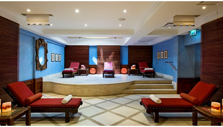 Elysium Hotel (Cyprus), Кипр
