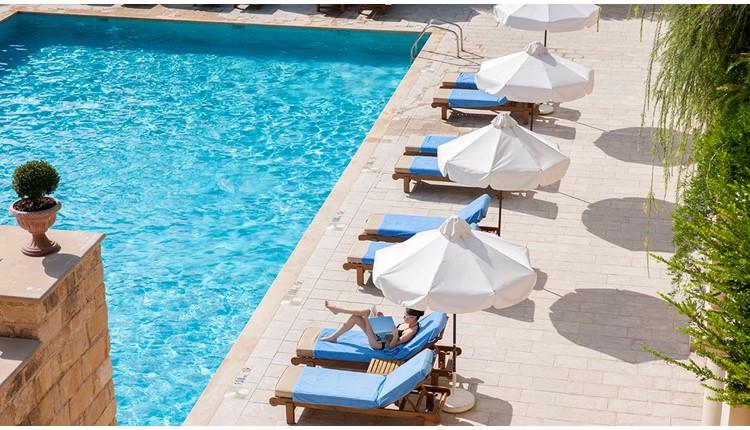 Elysium Hotel(Cyprus), Кипр