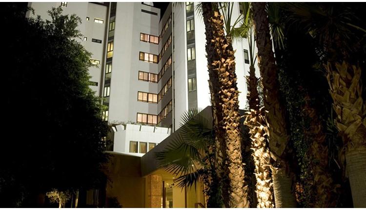 Londa Hotel, Кипр