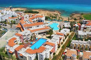 Louis Althea Beach, Кипр