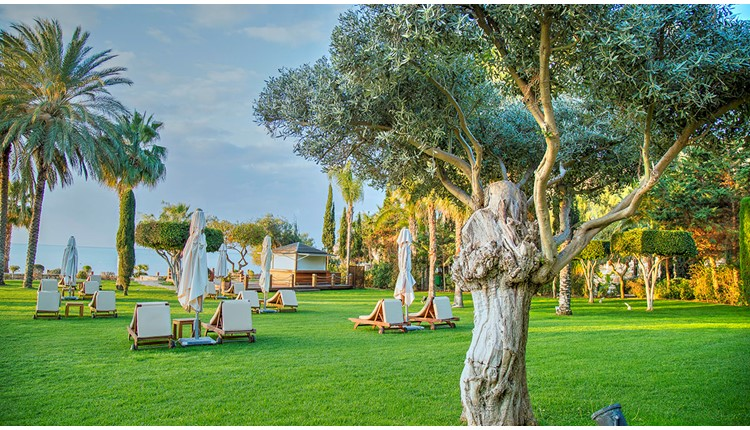 Columbia Beach Resort, Кипр