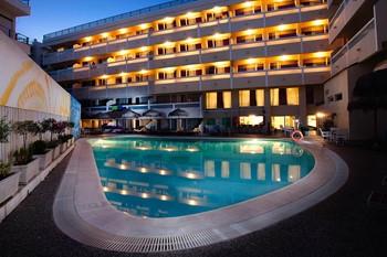 Continental Apartments , Родос