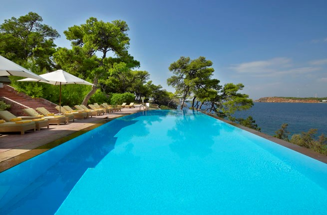 Astir Palace Resort Arion, Афины
