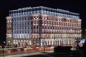 Grande Bretagne, a Luxury Collection Hotel, Athens, Афины