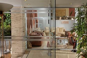 Airotel Parthenon Hotel , Афины