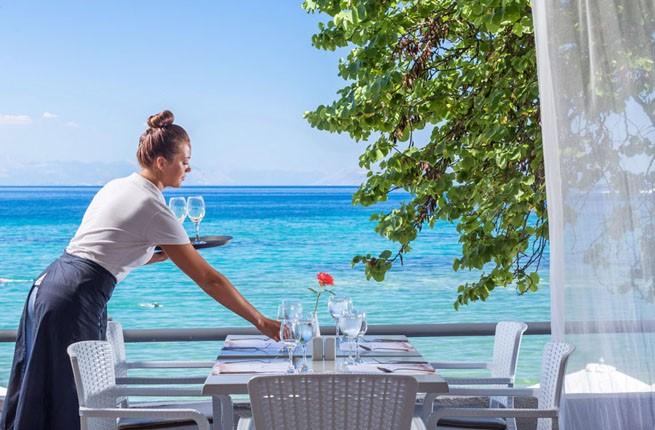 Aeolos Beach Resort-Corfu, Корфу