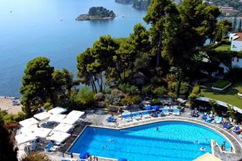 Corfu Holiday Palace, Корфу