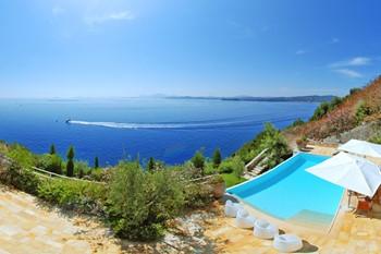 Corfu Luxury Villas, Корфу