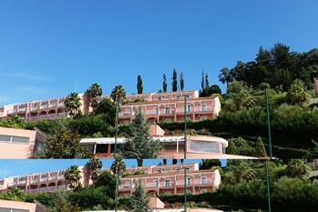 Cyprotel Panorama Hotel, Корфу
