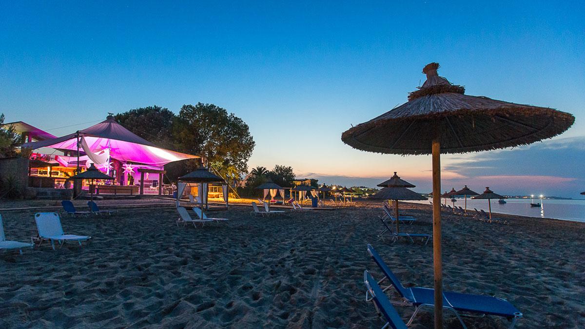 Сан марина фото пляжа