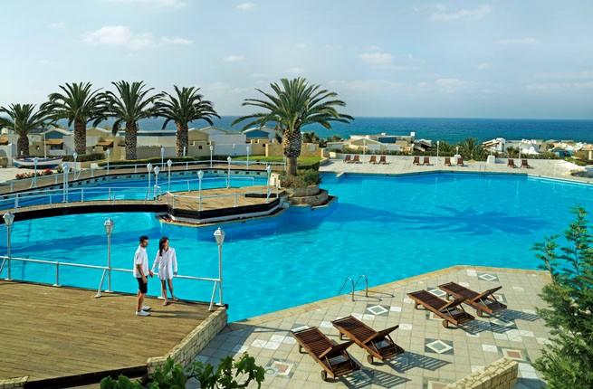 Aldemar Knossos Royal, Крит