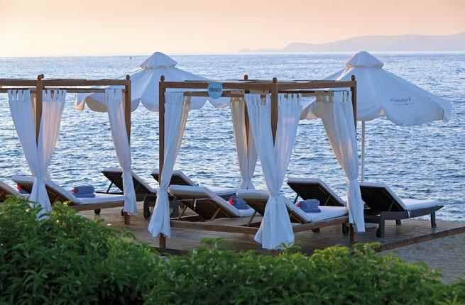 Aldemar Knossos Villas, Крит