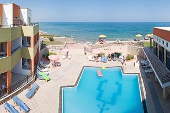 Alkionis Beach Hotel, Крит
