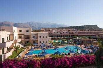 Sentido Vasia Resort & Spa, Крит