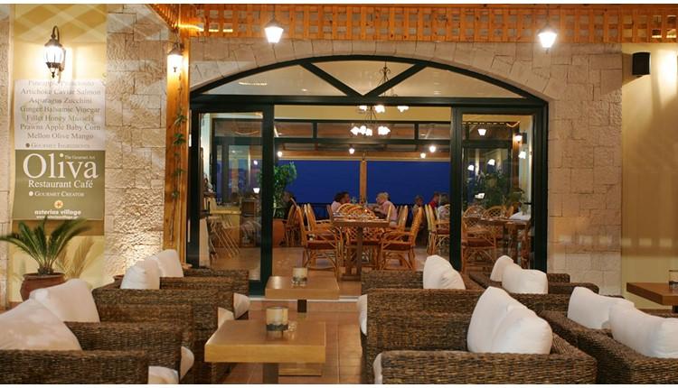 Asterias Village Apartment Hotel, Крит