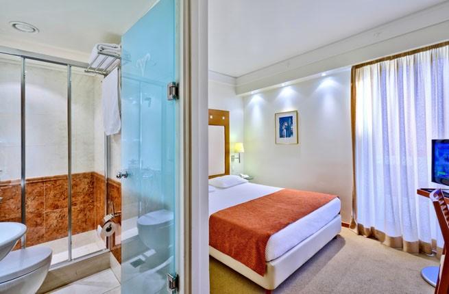 Atrion Hotel Heraklion, Крит