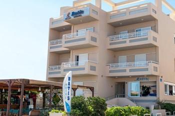 Batis Beach Hotel, Крит