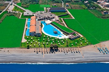 Cavo Spada Luxury Resort & Spa, Крит