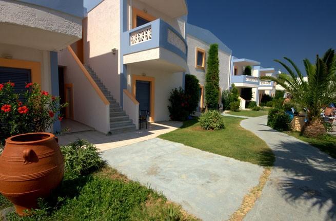 Gouves Maya Resort, Крит
