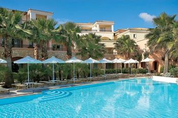 Grecotel Marine Palace Suites, Крит