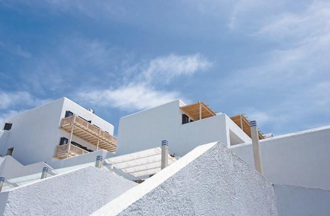 Grecotel Mykonos Blu , Миконос