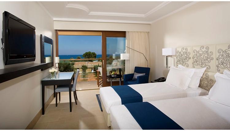 Kernos Beach Hotel, Крит