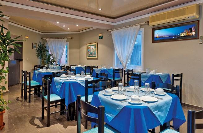 Koukouras Hotel, Крит