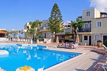 Porto Village, Крит
